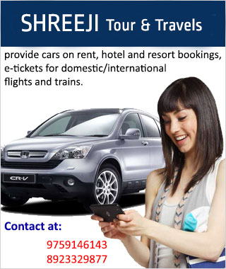 shreeji tour n travels in bareilly